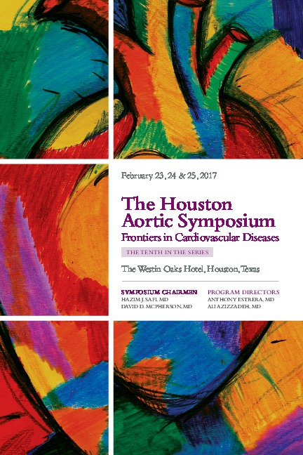 The Houston Aortic Symposium