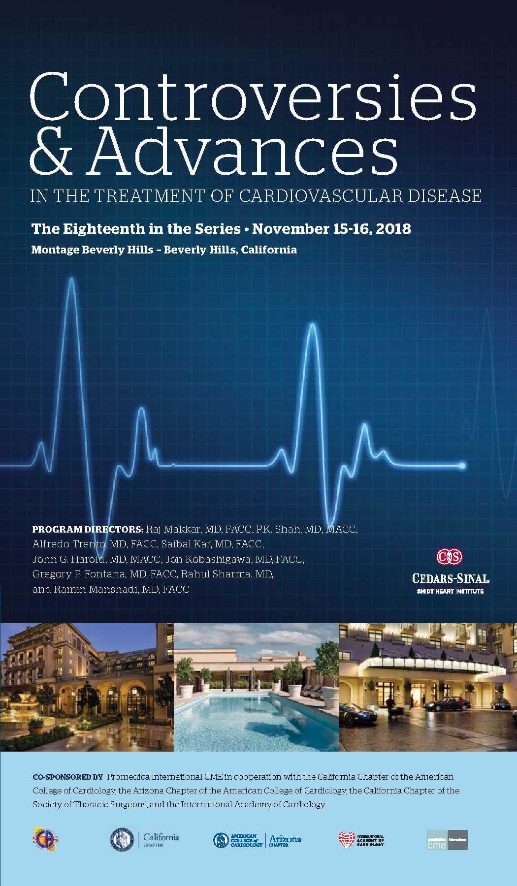 Controversies & Advances In The Treatment of Cardiovascular
